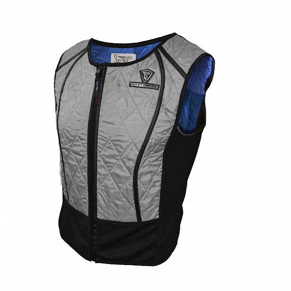 Product image for TechNiche® Hybrid Cooling Vests NEW for 2021