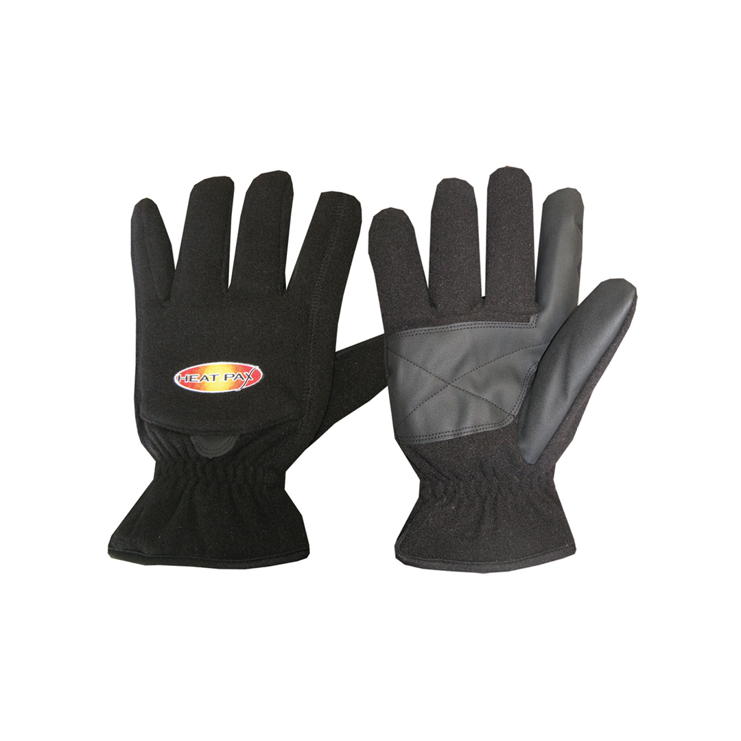 Product image for TechNiche Air Activated Heating Fleece Gloves