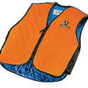 Product image for TechNiche® Evaporative Cooling Fire Resistant Vest
