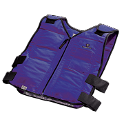 Product image for Techniche Phase Change Fire Resistant Cooling Vests