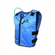 Product image for TechNiche® Phase Change Cooling Vests with Built-In Hydration System