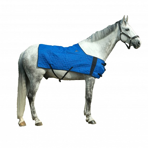 Product image for TechNiche® Evaporative Cooling Horse Blankets